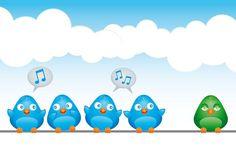 Descubre como utilizar Twitter para analizar los diferentes perfiles de usuarios que interactúan en tu red social.