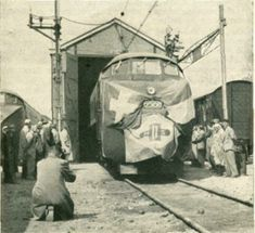 Europa Express, Utrecht, Outdoor Gear, Mount Rushmore, Museum, Beauty, Black, Trains, Historia