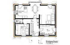 Einfamilienhaus 140 A