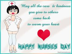 Happy international nurses day messages sms teacher appreciation happy international nurses day 2016 wishes m4hsunfo