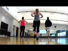Push It; Salt-n-Pepa - Choreo by AshleeH - YouTube