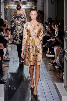 dustjacket attic: Valentino (haute couture fall/12)