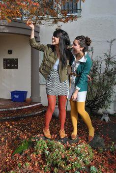 OMG fall colors <3a