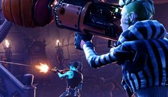 'Fortnite' Update Adds Halloween Event, Introduces Hexsylvania Zone And New Character Appearances