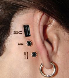 Dermal Piercing Jewelry | Body Jewelry – Don't Trust Your Body to Just Anyone