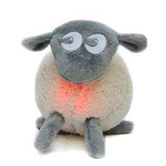 Ewan The Dream Sheep in Grey