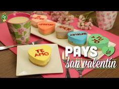 ¿Cómo preparar Pays de #SanValentín? -  Si te gustan los clásicos dulces de San Valentín esta receta te encantará. Sorprende a alguien especial con estos Pays de San Valentín.   #CocinaFresca es presentada por Walmart ¡Suscríbete!
