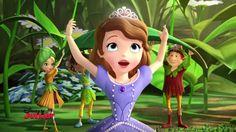 Tre puntate inedite di Sofia la Principessa (con Olaf di Frozen), Dottoressa Peluche e La Casa di Topolino