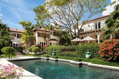 Brown Harris Stevens | Luxury Residential Real Estate: Address Not Disclosed, Palm Beach County, Florida - $14,500,000