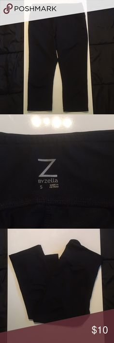 Z by Zella black leggings Leggings perfect for running, yoga, Pilates and more! Very good condition. Zella Other