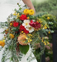Autumn Inspiration by Nicola Inglis via Magnolia Rouge