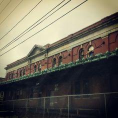 Front St allentown