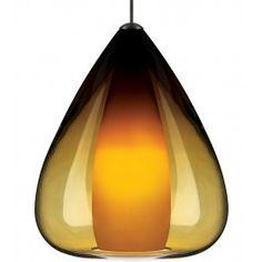 Tech Lighting - Soleil 6.6 Inch Halogen Pendant Lamps.com