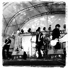 #LoosePrickbändi soitti #Alppipuistossa #Stupidon pileissä. #punk #stupidorecords Loose Prick. 22/7/17
