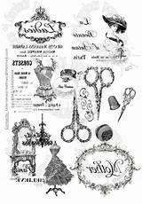Resultados de la búsqueda de imágenes: Imprimir Transferencia - Yahoo Search Printable Labels, Printable Art, Printables, Decoupage Furniture, Decoupage Paper, Papel Vintage, Vintage Paper, Collages D'images, French Signs