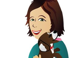 The Dog Trainer : How to Introduce a New Dog to Your Dog :: Quick and Dirty Tips ™