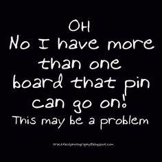 double board pins...often -- triple.board pins...occasionally -- quadruple board…