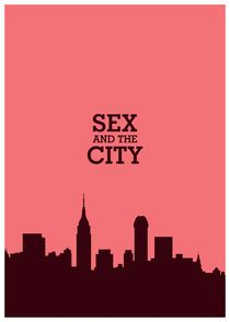 Sex and the city photos grapphics