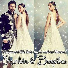 Deepika Padukone, Wedding Dresses, Fashion, Heart, Bride Dresses, Moda, Wedding Gowns, Wedding Dress, Fasion