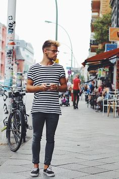 Vans Shoes, Asos Jeans, H&M T Shirt, Casio Watch, Asos Glasses