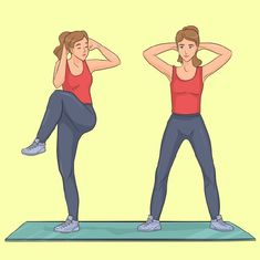 6 workout routines that can enable you to have a slim waist Windshield Wiper Exercise, Slim Waist Workout, Thin Waist, Local Gym, Donkey Kicks, Going To The Gym, Upper Body, Get In Shape, Fitness Inspiration