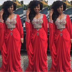 Check Out This Ankara Design - DeZango Fashion Zone - Ankara Design ~African… African Dresses For Women, African Attire, African Wear, African Women, African Style, African Inspired Fashion, African Fashion, Dress Attire, Dress Up