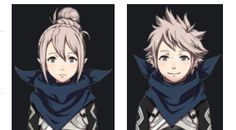 Marriage and Children - Fire Emblem Fates
