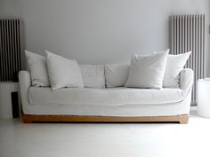 Now available on LOT.co.uk! Sofa, Couch, Ottoman, Furniture, Home Decor, Settee, Settee, Decoration Home, Room Decor
