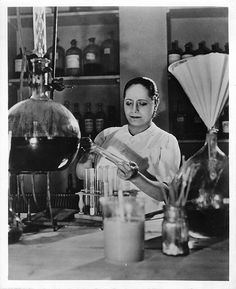 Mrs. Helena Rubinstein beauty Queen