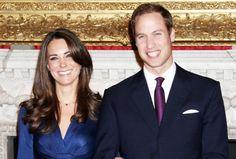 Prinz William und Kate Middleton - Am 29. April 2012 heiratete der britische Thronfolger seine Kate und machte sie zur Prinzessin