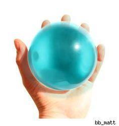 DIY Homemade Balloon Stress Balls