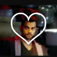 What do you think? Virat Kohli Instagram, Virat Kohli Wallpapers, Barbie Images, Some People Say, My Crush, In A Heartbeat, Cricket, Hero, My Love