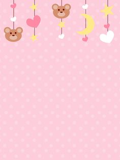 Excelent simple pink mother and child poster background, simple, pink, baby for you Baby Girl Wallpaper, Heart Iphone Wallpaper, Clipart Baby, Baby Scrapbook, Scrapbook Paper, Scrapbooking, Baby Motiv, Welcome Baby Girls, Kids Background