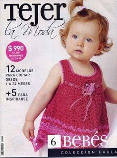 tejer la moda 6 - Paola - Picasa Web Albums
