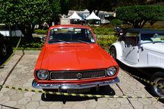 55 - Exposição de veículos antigos em Muqui - 02 de Setembro de 2012