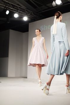 5 inch and up Nottingham Trent University, 5 Inch And Up, Women Wear, White Dress, Ballet Skirt, Celebrities, Creative, Skirts, Fashion Design