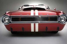 1964 Dodge Charger Hemi Concept Car – automotive99.com