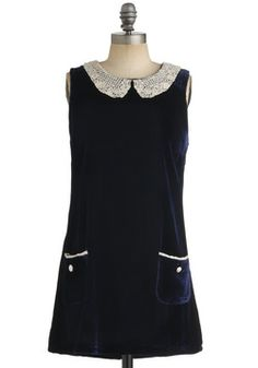 Sing Me a Song Dress, ModCloth
