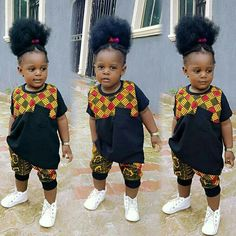 Best 11 myra's style Baby African Clothes, African Dresses For Kids, Latest African Fashion Dresses, Dresses Kids Girl, African Print Fashion, Couples African Outfits, Kids Outfits, African Print Dress Designs, Kids Dress Wear
