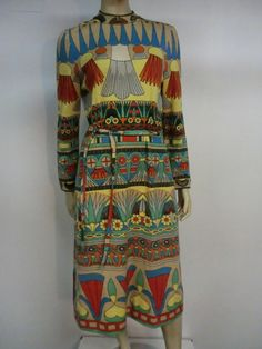 egyptian revival clothing - Google Search