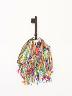C'est vendredi, c'est le Bordel #203   Pour ne pas perdre ses clés !
