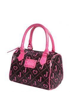SIGNATURE DOCTOR BAG | GIRLS FASHION BAGS & TOTES ACCESSORIES | SHOP JUSTICE