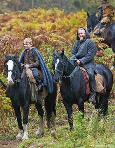 Ragnar & Bjorn