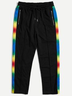 Pineapple Good Vibes Six-Panel Child Boys Girls Unisex Sports Sweatpants Kids Casual Jogger Pants
