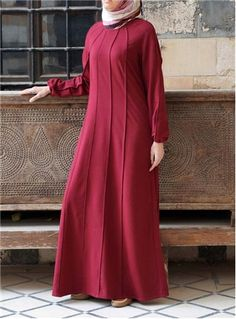 SHUKR UK | Endless Lengths Abaya