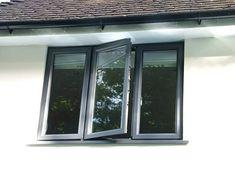 Aluminium Casement Windows - BJB Windows