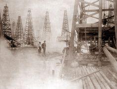 Oilfield 1901