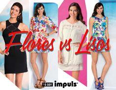 Tu estilo está en Impuls, encuentra lo que buscas para esta Primavera-Verano 2015 en www.impuls.com.mx #YoSoyImpuls