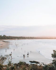 Byron Bay, Australia // Photo by Carley Rudd Byron Bay, Australien // Foto von Carley Rudd Great Barrier Reef, Cairns, Denver Colorado, Work And Travel Australia, The Places Youll Go, Places To Go, Australia Photos, Melbourne Australia, Beach Aesthetic