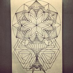 Geometric Tree of Life
